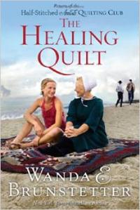 healing quilt