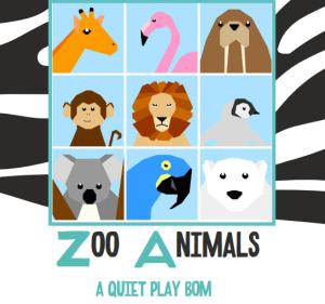Zoo_BoM
