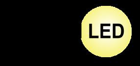Inspired LED Logo