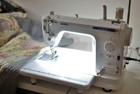 Inspired LED sewing machine light